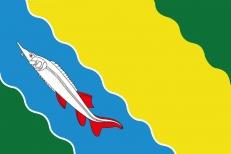 Флаг Ейского района фото
