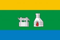 Флаг Екатеринбурга фото
