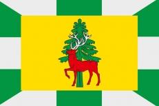 Флаг Елецкого района фото