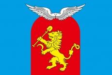 Флаг Емельяновского района фото
