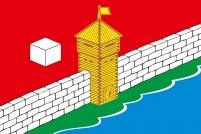 Флаг Еткульского района