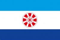 Флаг Эвенкийского района