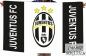 "Флаг ""ФК Ювентус"" (FC Juventus) фотография"