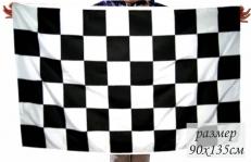 """Флаг """"Финишный"""" фото"""