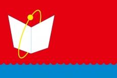 Флаг Фрязино фото