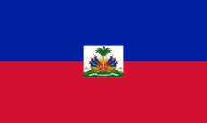 Флаг Гаити фото