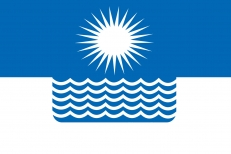 Флаг Геленджика фото