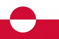 Флаг Гренландии