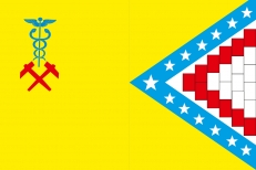 Флаг Гулькевичского района фото