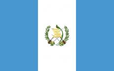 Флаг Гватемалы фото