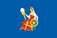 Флаг Иваново фото