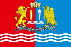 Флаг Ивановской области фото