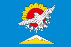 Флаг Кайеркана фото
