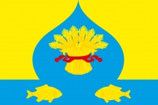 Флаг Калининского района фото