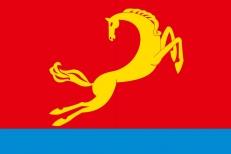 Флаг Каневского района фото