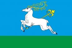 Флаг Кавказского района фото