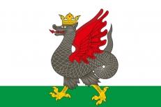 Флаг Казани фото