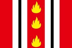 Флаг Колпино фото