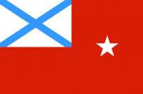Флаг Командира соединения кораблей