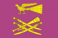 Флаг Кореновского района фото
