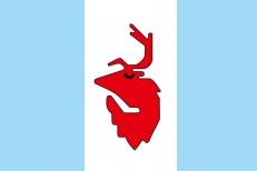 Флаг Корякского автономного округа фото