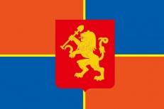 Флаг Красноярска 2004 года фото