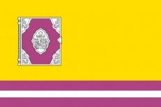 Флаг Красноярского сельсовета фото