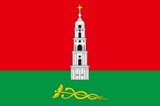 Флаг Лежневского района фото