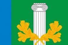 Флаг Малаховки фото