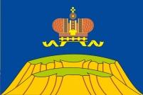 Флаг Мариинского Посада