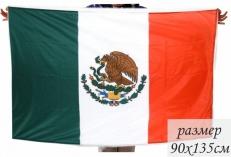 Флаг Мексики фото
