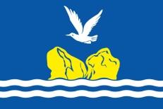 Флаг Лахты-Ольгино фото