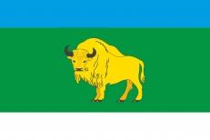 Флаг Мостовского района фото