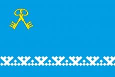 Флаг Муравленко фото