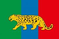 Флаг Надеждинского района
