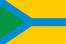 Флаг Невинномысска фото