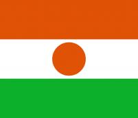 Флаг Нигера