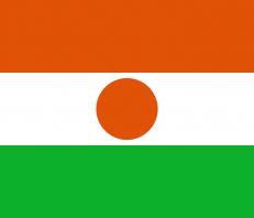 Флаг Нигера фото