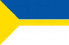 Флаг Нижневартовска фото