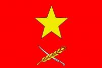 Флаг Новоалександровска