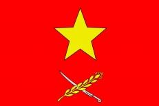 Флаг Новоалександровска фото