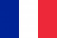 Флаг Новой Каледонии
