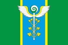 Флаг Новоивановского фото