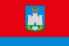 Флаг Орловской области фото