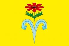 Флаг Отрадненского района фото