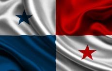Флаг Панамы фото