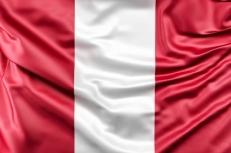 Флаг Перу фото