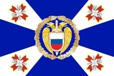 Знамя Президентского Полка фото