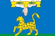 Флаг Псковского района фото