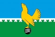 Флаг Пыть-Яха фото